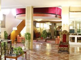 Grand Hotel Hermitage, hotel in Villa Borghese Parioli, Rome