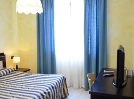 Hotel Blue Rose's, hotell i Mesagne