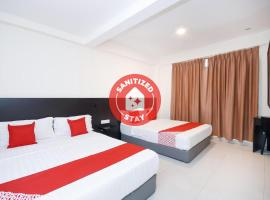 OYO 1148 Kenyalang Suite, hotel in Miri