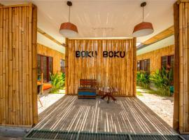 Boku Boku, hotel near Tanah Lot Temple, Badung