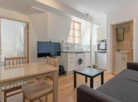 Paddington Stays by Stay Guru, appartement in Londen