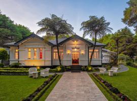 Mirage Kings Cottage, hotel in Nuwara Eliya