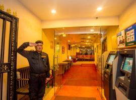 Truly Asia Boutique Hotel, отель в Катманду