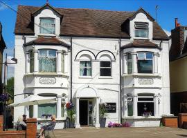 Imperial Cambridge Hotel, hotel near Cambridge Train Station, Cambridge