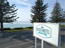Kaikoura Beach Motel