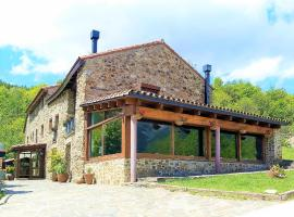 Can Gasparó HotelRural&Restaurant, hotel in Planoles