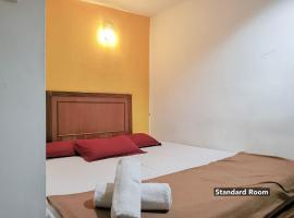 8 Doors Inn Langkawi, hotel in Pantai Cenang