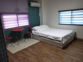 Min House, hostel in Seoul