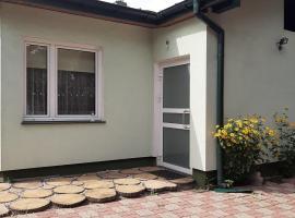 Apartament wolnostojący, villa in Augustów