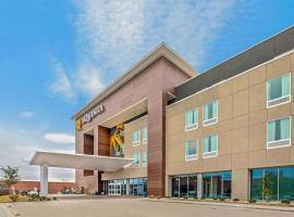 La Quinta by Wyndham Waco Baylor Downtown, hotel in Waco