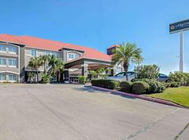 La Quinta by Wyndham Corpus Christi Airport, отель в Корпус-Кристи