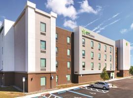 Extended Stay America - Ukiah, hotel in Ukiah