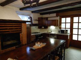 Casa Villa Kitty, apartment in Riva del Garda