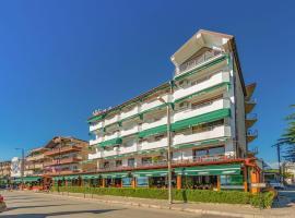 Tino Hotel & SPA, hotel na Ohridu