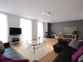 Grand Loft Antwerpen, apartment in Antwerp