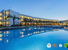 Grand Palladium Palace Ibiza Resort & Spa- All Inclusive, hotel en Playa d'en Bossa