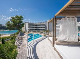 ARTIEM Audax - Adults Only, hotel in Cala Galdana