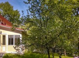 Hanko Villa Anke, huoneisto kohteessa Hanko