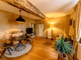 Restauberge Peitry, apartment in Roodt-sur-Syre