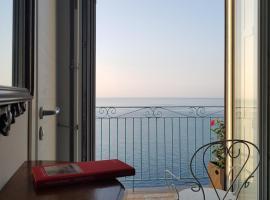 Casa Gargano Ravello Amalfi Coast, accessible hotel in Amalfi