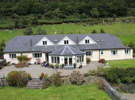 10 Riversdale House room only accommodation, hotel near Glendalough, Brockagh