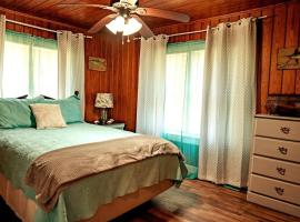 Happy Ours, vacation rental in Mobile