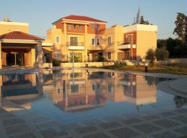 Golden Victory, serviced apartment in Agia Marina Nea Kydonias