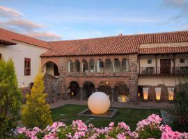 Casa Cartagena Boutique Hotel & Spa, hotel in Cusco