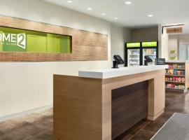 Home2 Suites By Hilton Barstow, Ca, hotel in Barstow