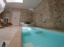 Demodé Luxury Wellness B&B, hotel a Lecce