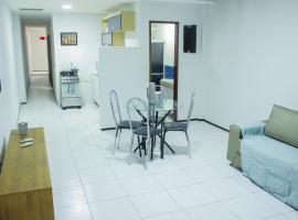 Pousada Residencial Milagre I, apartment in Juazeiro do Norte
