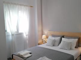 Maresky Apartments, budget hotel in Kos Town