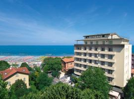 Hotel Acropolis, hotel in Cattolica