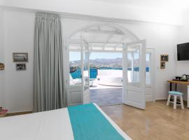 Hotel Port 7, hotel near Agios Nikolaos Port, Agios Nikolaos