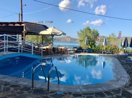 Lena Apartments, hotel with pools in Elounda