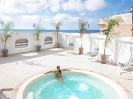 Royal Sunset Hotel, hotel near Chiaia Beach, Ischia