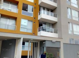 TAFF APART, self catering accommodation in Lima