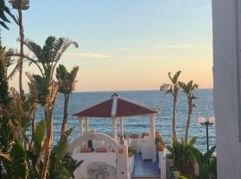 Appartamenti Tina in Villa Restituta, hotel near Cava dell' Isola Beach, Ischia