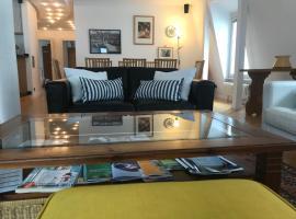 Best Location - Luxury Loft Riverview, hotel near Heidelberg Old Town, Heidelberg