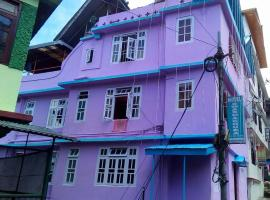Very Homely Hotel for Tourists, hotel near Enchey Monastery, Gangtok