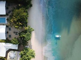 The Mooring Resort, hotel in Panwa Beach