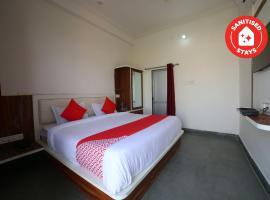 OYO 37077 Hotel Rawat, hotel in Ajmer