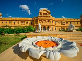 Hotel Jaisalkot, hotel near Kuldhara Village, Jaisalmer