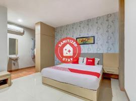OYO 3726 Tembok Batu Residence, hotel di Yogyakarta