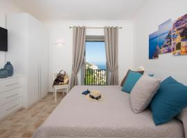 Amalfi Casamia B&B, beach hotel in Amalfi