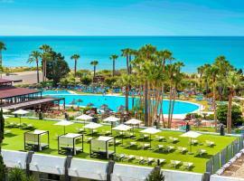 Ilunion Islantilla – hotel w mieście Islantilla