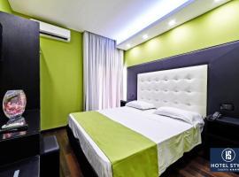 Style Design Hotel, hotel in Caserta