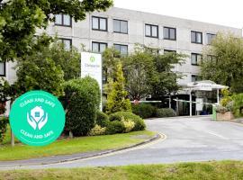 Campanile Bradford, hotel near University of Bradford, Bradford