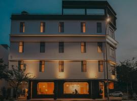 BILIK-BILIK BY MUO,芙蓉的飯店