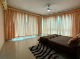 Best room for couples, apartment in Kolkata